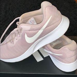 Like New Blush Nike Tanjun